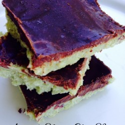Avocado Mint Chip LOVE Bars