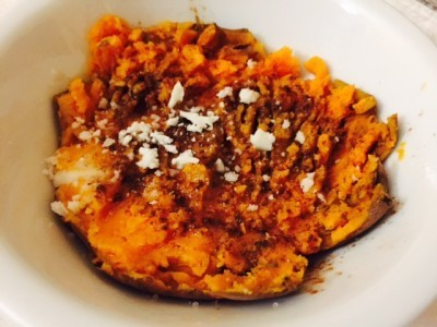 Simple Sweet Potatoes – Slow Cooker Style