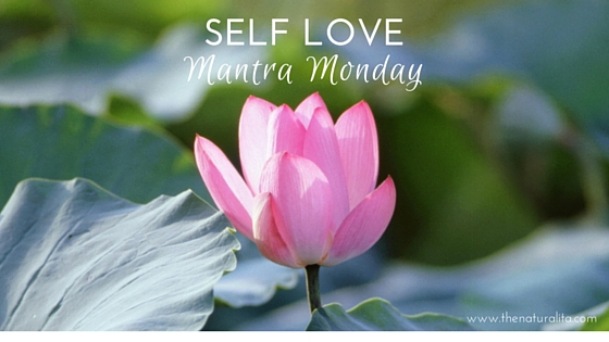 Self Love Mantra Monday: Personal Power