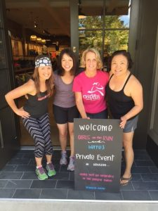 Athleta, community, GOTR, Ragnar, Seattle, Washington