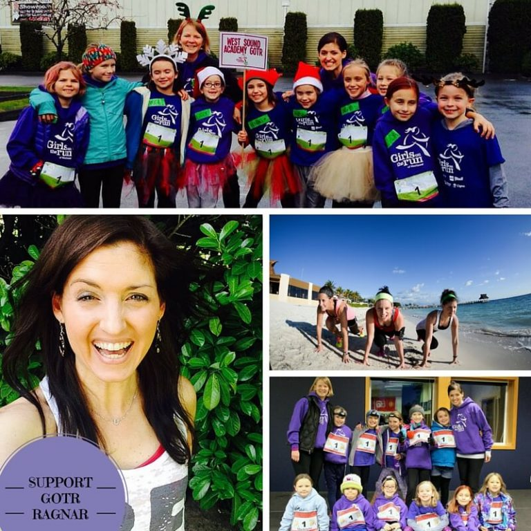 Five Reasons to Support GOTR RAGNAR