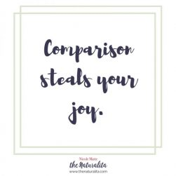 Naturalita Love Notes: Comparison