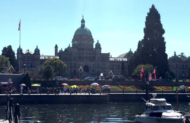 Victoria, Canada, waterfront, marina, travel, border, USA, blackball, ferry, travel, girl trips, mom travel