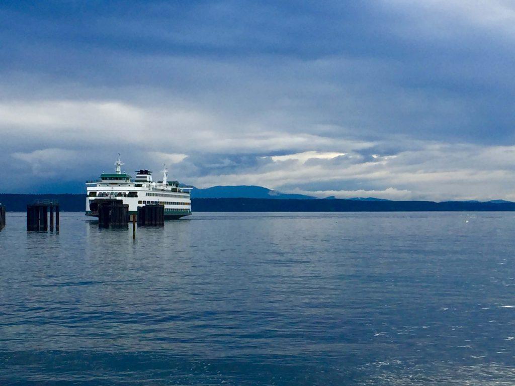 PNW Ferry
