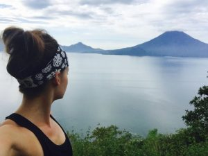PiYo, Yoga, Urbanhalo, Beachbody, BOD, workout world, fitnss travel, workouts on the road, healthy you, IIN, Guatemala travel, gluten free, luxury lodge, National Geographic, EcoResort, Ecolodge, Vegan, Vegetarian, Athleta, Lago Atitlan, Lake Atitlan, Volcano, Hiking