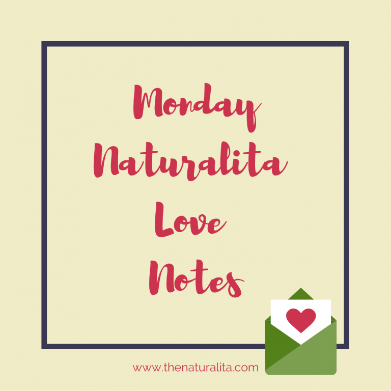 Monday Love Notes