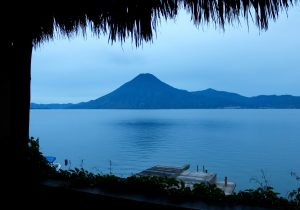 Laguna Lodge, Eco-Lodge, Mayan Culture, Lake Atitlan, Guatemala, Eco-travel, wanderlist, budget travel, Central America, Boutique Hotel, Volcano, Volcano Views