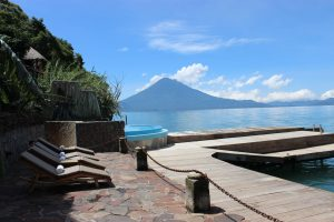 Laguna Lodge, Guatemala, Eco-Lodge, Guatemala Travel, Eco-Travel, National Geographic Travel, Solo Travel, Luxury Travel, Room Service, Hiking, Volcano, Lake Atitlan