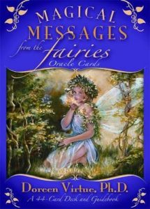 DOreen Virtue, Oracle Cards, Fairies, Inspirational Gifts, Healthy Gifts, Amazon Prime Gifts, Last minute gifts, Christmas, Travel Gifts, Girl Gifts, Spiritual Gifts