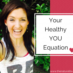 Simple Equation to Achieve Your Health Goals