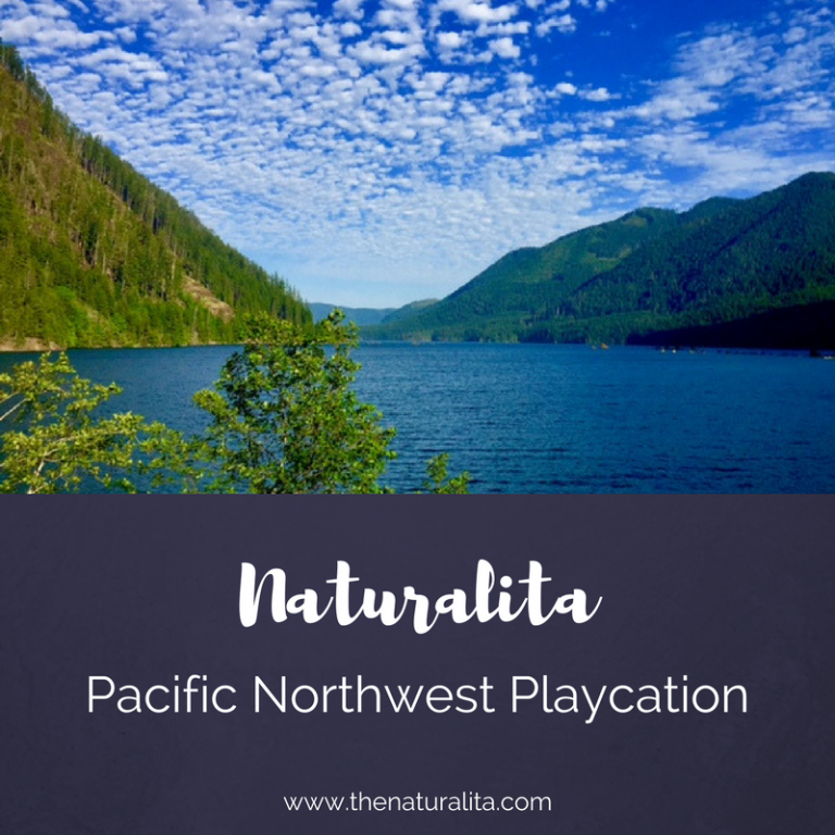 Freedom Inspired Pacific Northwest Playcation (Retreat)